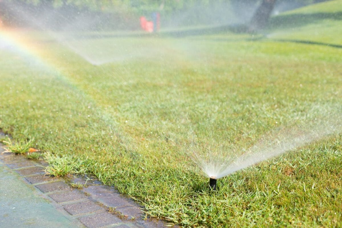 Experts in irrigation drainage and foundation watering tips and sprinkler system 101 solutioingenieria Image collections